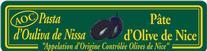 Pâte d'Olive de Nice Noire AOC - Oléiculteur Paysan
